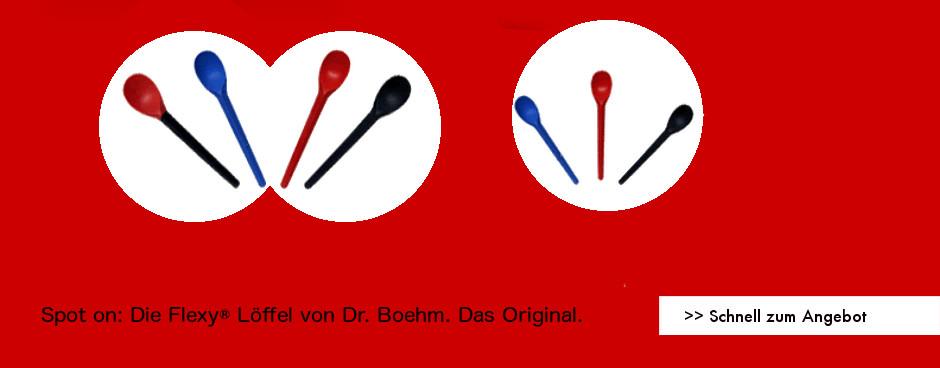 Flexy�-L�ffel DR. BOEHM